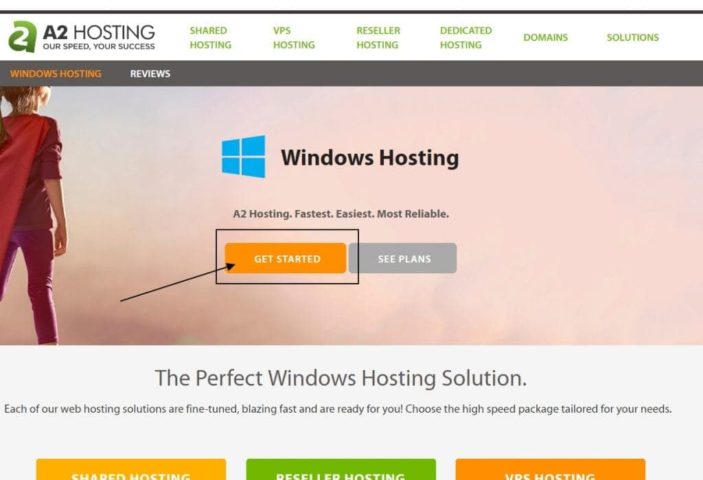 Get-Started-with-Web-Hosting
