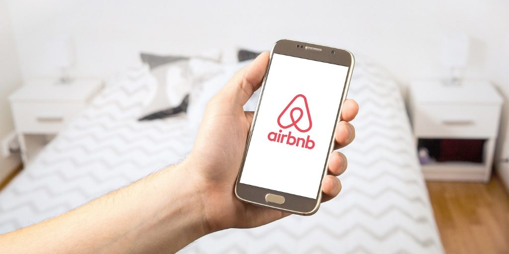 reduce housing costs with air bnb