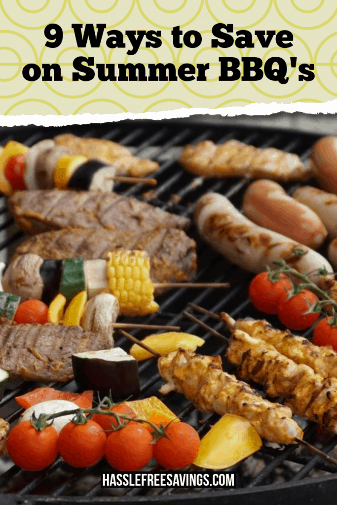 how to save on bbqs