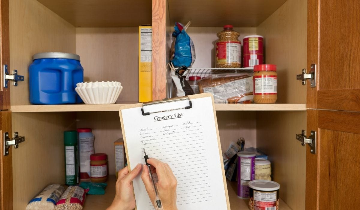 Pantry Organization Tips for Beginners