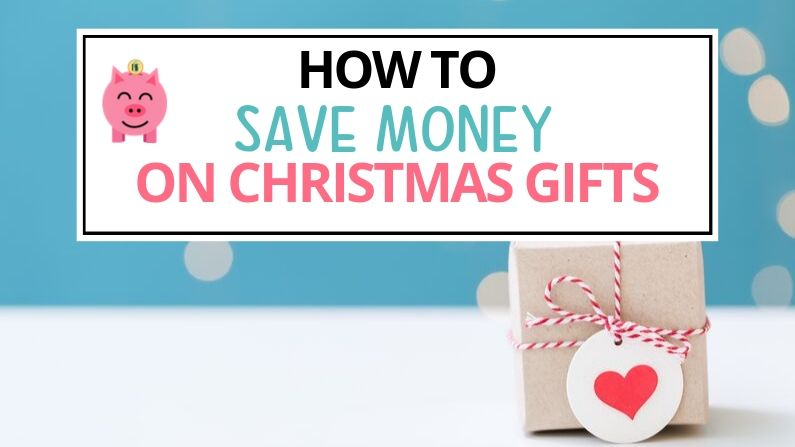 9 Tips to Save Money on Christmas Gifts