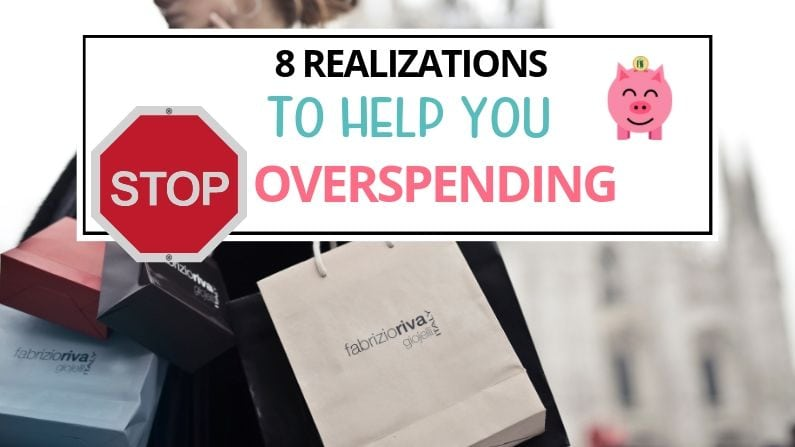 How to Stop Overspending to Achieve Your Goals
